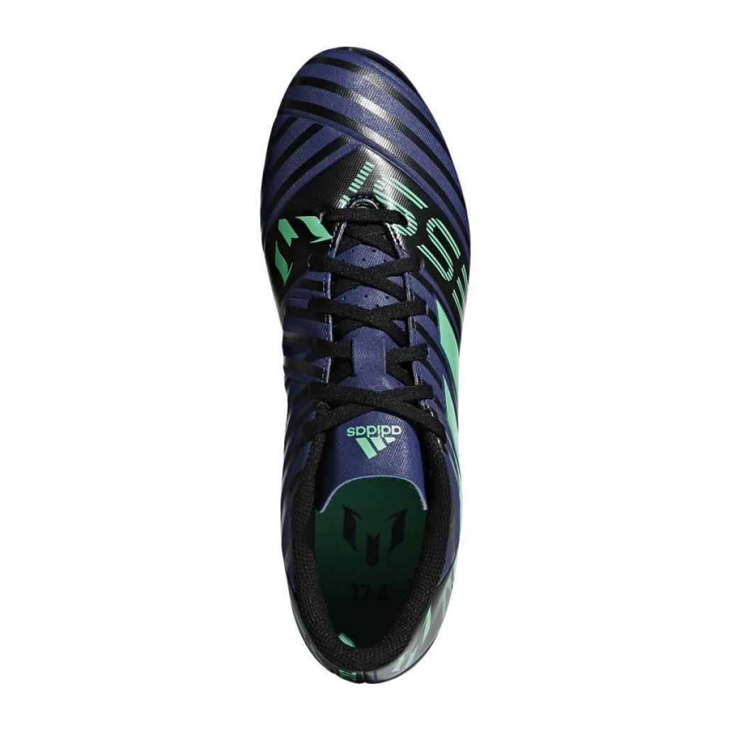 Adidas Nemeziz Messi Tango 17.4 Fg M CP9048 Football Boots multicolored multicolored