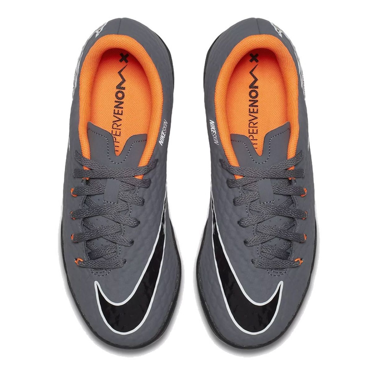 quality design 7080e 16899 Nike Hypervenom PhantomX 3 Academy Tf Jr AH7294-081-S Football Boots