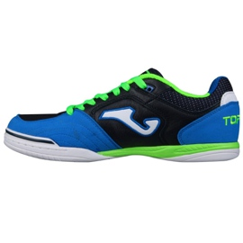 Indoor shoes Joma Flex 803 In M TOPS.803.IN multicolored navy blue 1