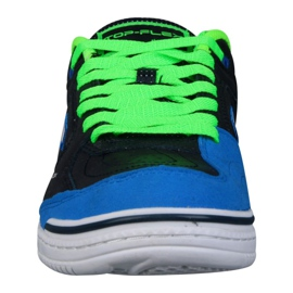 Indoor shoes Joma Flex 803 In M TOPS.803.IN multicolored navy blue 2