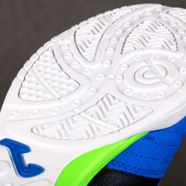 Indoor shoes Joma Flex 803 In M TOPS.803.IN multicolored navy blue 3