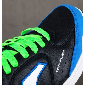 Indoor shoes Joma Flex 803 In M TOPS.803.IN multicolored navy blue 4