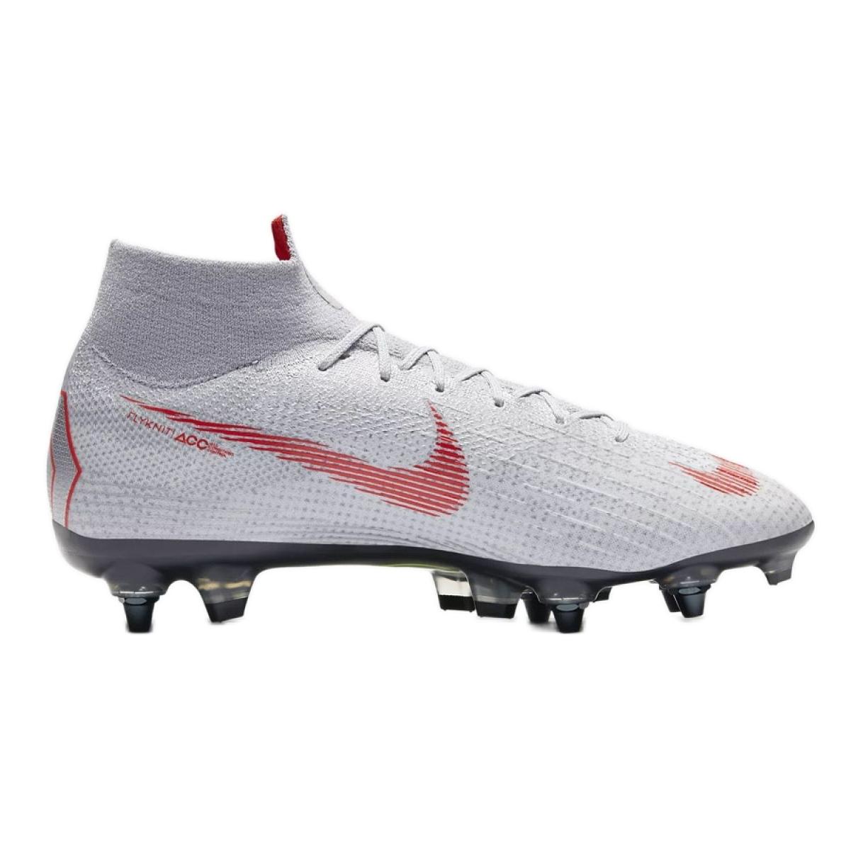 online store 400b9 fdca2 Football shoes Nike Mercurial Superfly 6 Elite SG-Pro M AH7366-060