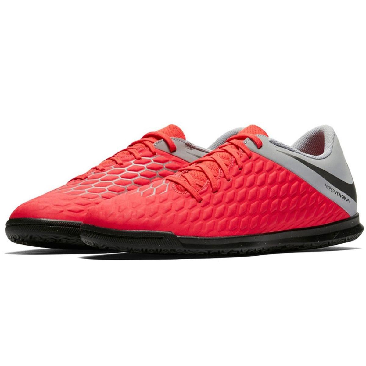 best loved ce71b fb191 Indoor shoes Nike Hypervenom PhantomX 3 Club Ic Jr AJ3789-600