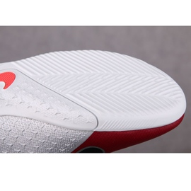 Indoor shoes Nike Phantom Vsn Academy Df Ic M AO3267-606 red red 1