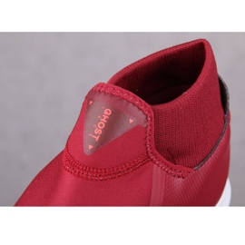 Indoor shoes Nike Phantom Vsn Academy Df Ic M AO3267-606 red red 3
