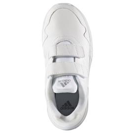 Adidas Alta Run Cf Jr BA7902 shoes white 1