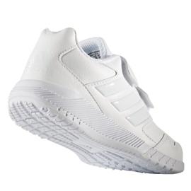 Adidas Alta Run Cf Jr BA7902 shoes white 3
