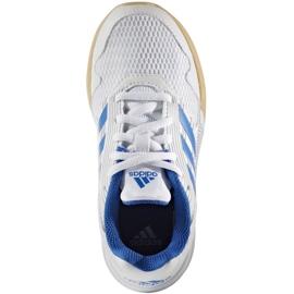 Adidas Alta Run Jr BA9426 shoes white 1