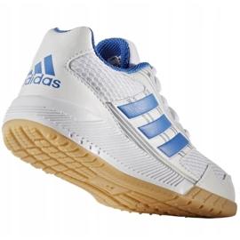 Adidas Alta Run Jr BA9426 shoes white 3