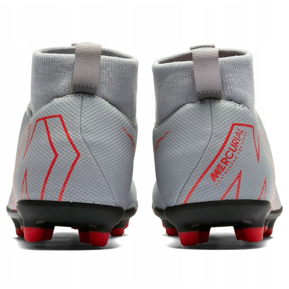 timeless design 5822b d0b0b Football shoes Nike Mercurial Superfly 6 Club Mg Jr AH7339 060 white