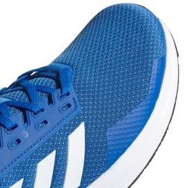 Running shoes adidas Duramo 9 M BB7067 blue 3