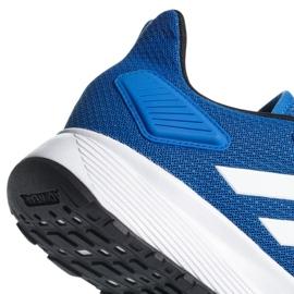 Running shoes adidas Duramo 9 M BB7067 blue 4