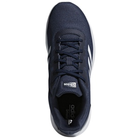 Running shoes adidas Cosmic 2 M B44882 navy 1