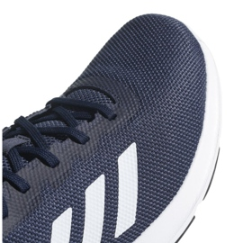 Running shoes adidas Cosmic 2 M B44882 navy 2