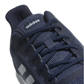 Running shoes adidas Cosmic 2 M B44882 navy 3