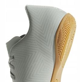 Adidas Nemeziz Tango indoor shoes 18.4 In Jr DB2383 white multicolored 4