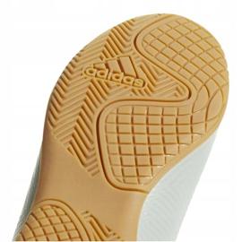 Adidas Nemeziz Tango indoor shoes 18.4 In Jr DB2383 white multicolored 5