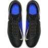 Football shoes Nike Phantom Vsn Club Df FG / MG M AJ6959-004 black black, blue 1