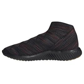Football shoes adidas Nemeziz 18.1 Tr M D98019 black black 1