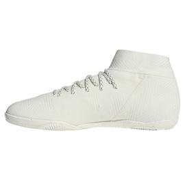 Indoor shoes adidas Nemeziz 18.3 In M D97989 white white 1