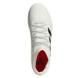 Indoor shoes adidas Nemeziz 18.3 In M D97989 white white 2