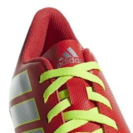 Indoor shoes adidas Nemeziz Messi 18.4 In Jr CM8639 multicolored multicolored 2