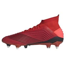 Football boots adidas Predator 19.1 Sg M D98054 1