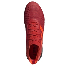 Football boots adidas Predator 19.1 Sg M D98054 2