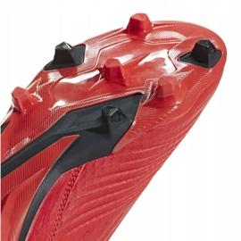 Football boots adidas Predator 19.3 Fg M BB9334 multicolored 9