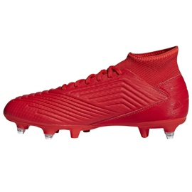 Football boots adidas Predator 19.3 Sg M D97958 1