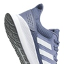Blue Running shoes adidas Runfalcon W F36217 picture 4