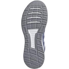 Running shoes adidas Runfalcon W F36217 blue 6