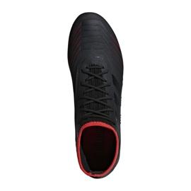 Football boots adidas Predator 19.2 Fg M D97939 black black 1