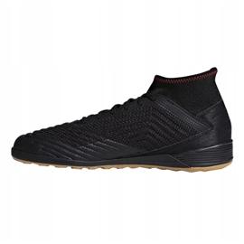 Indoor shoes adidas Predator 19.3 In M D97964 black multicolored 1