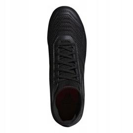Indoor shoes adidas Predator 19.3 In M D97964 black multicolored 2