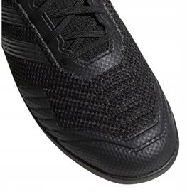 Indoor shoes adidas Predator 19.3 In M D97964 black multicolored 3