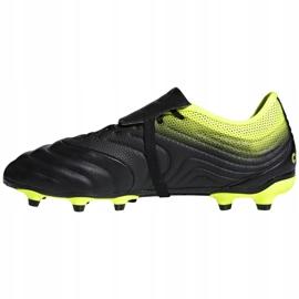Adidas Copa Gloro 19.2 Fg M BB8089 Football Boots black black 1