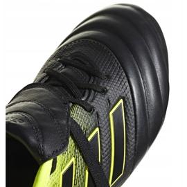 Adidas Copa Gloro 19.2 Fg M BB8089 Football Boots black black 4