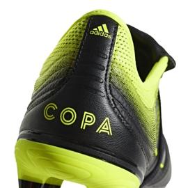 Adidas Copa Gloro 19.2 Fg M BB8089 Football Boots black black 5