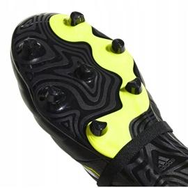 Adidas Copa Gloro 19.2 Fg M BB8089 Football Boots black black 6
