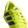 Indoor shoes adidas Nemeziz 18.4 In Jr CM8519 yellow yellow 5