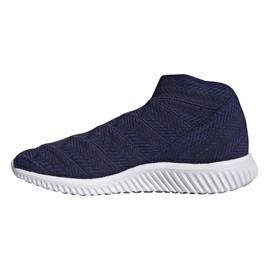 Indoor shoes adidas Nemeziz 18.1 Tr M D98018 navy multicolored 1