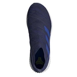 Indoor shoes adidas Nemeziz 18.1 Tr M D98018 navy multicolored 2