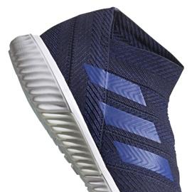 Indoor shoes adidas Nemeziz 18.1 Tr M D98018 navy multicolored 3