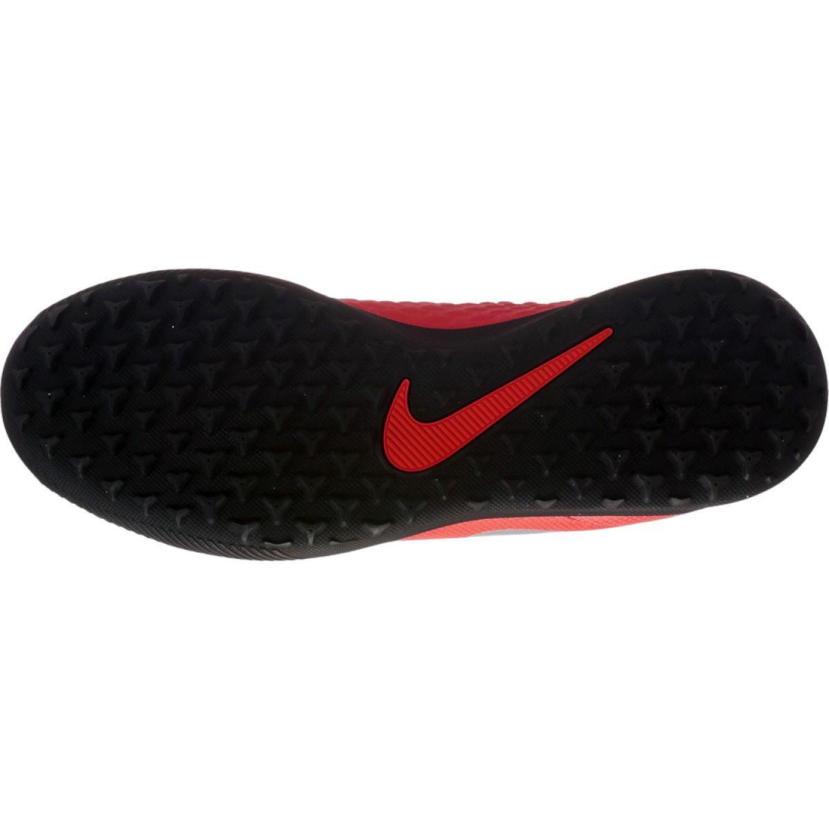 Nike Phantom Vsn Club Df Tf Jr AO3294