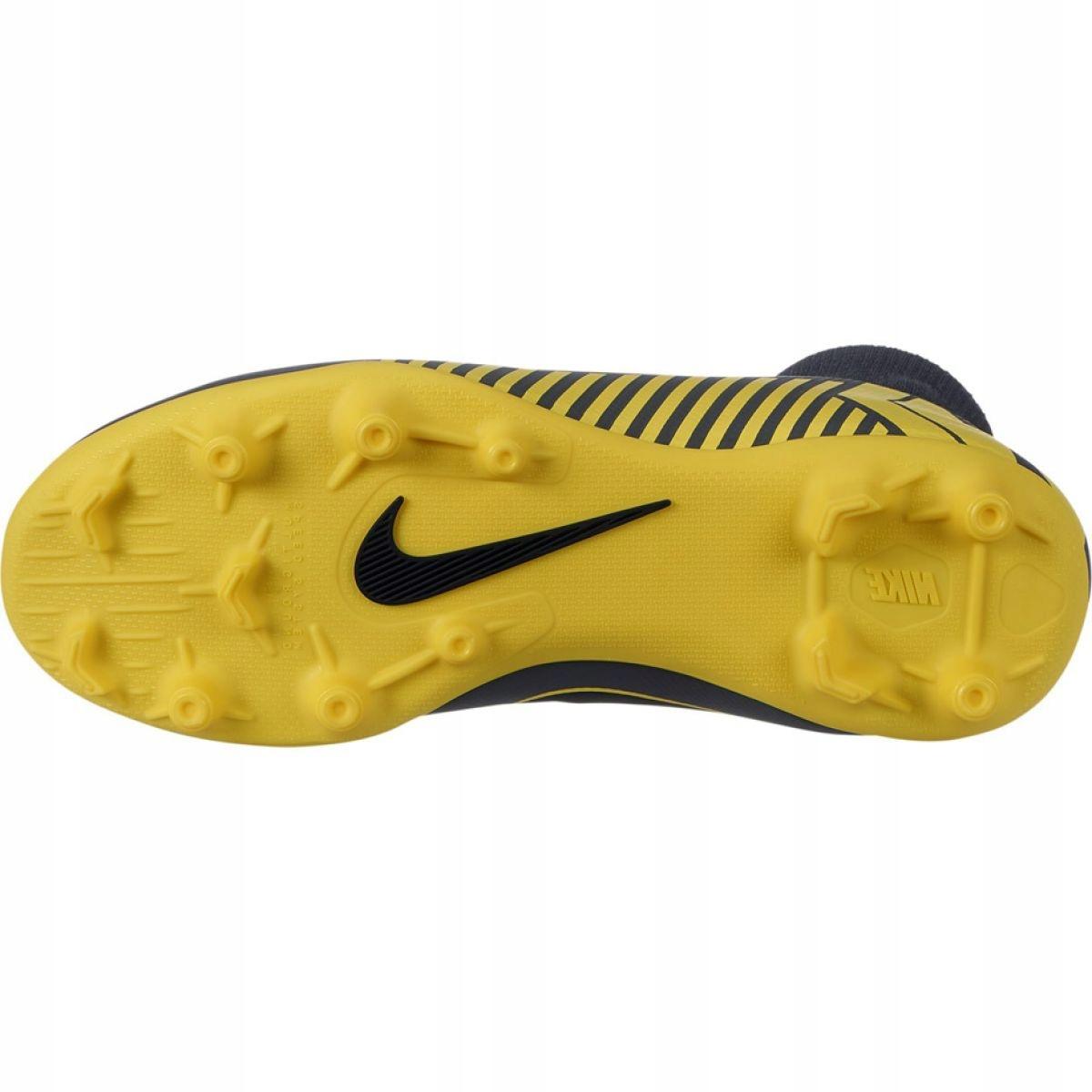 classic fit b8bd2 a2595 Football shoes Nike Mercurial Superfly 6 Club Mg Jr AH7339-070