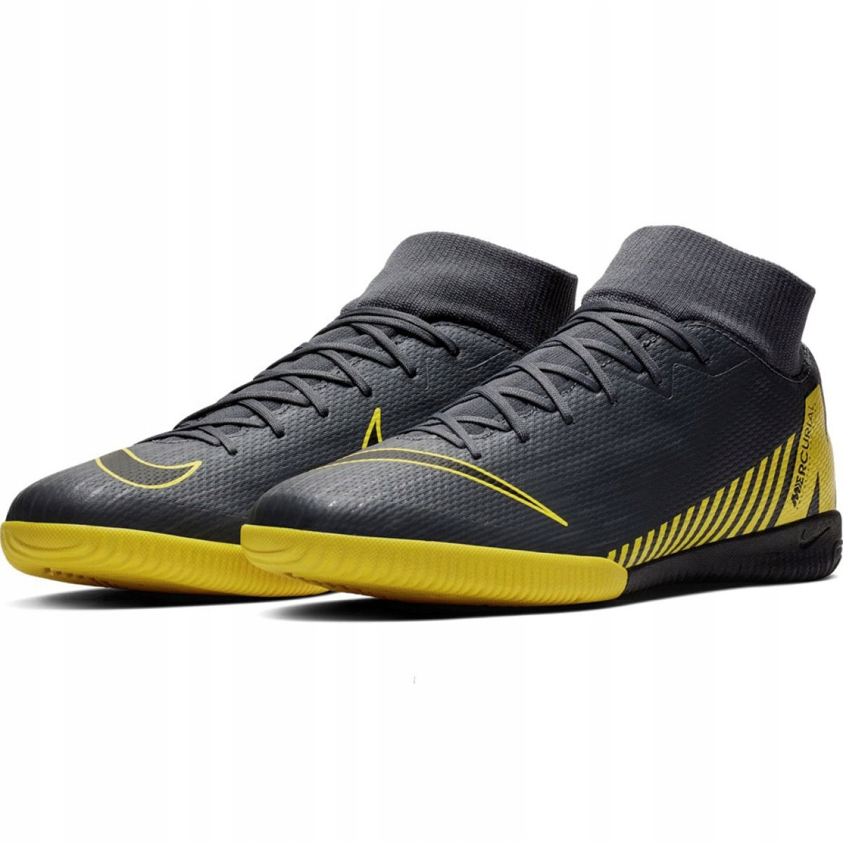 buy online bc112 a2ba6 Indoor shoes Nike Mercurial Superfly 6 Academy Ic M AH7369-070