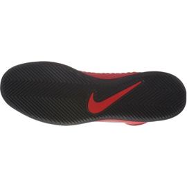 Indoor shoes Nike Phantom Vsn Club Df Ic M AO3271-600 red multicolored 1