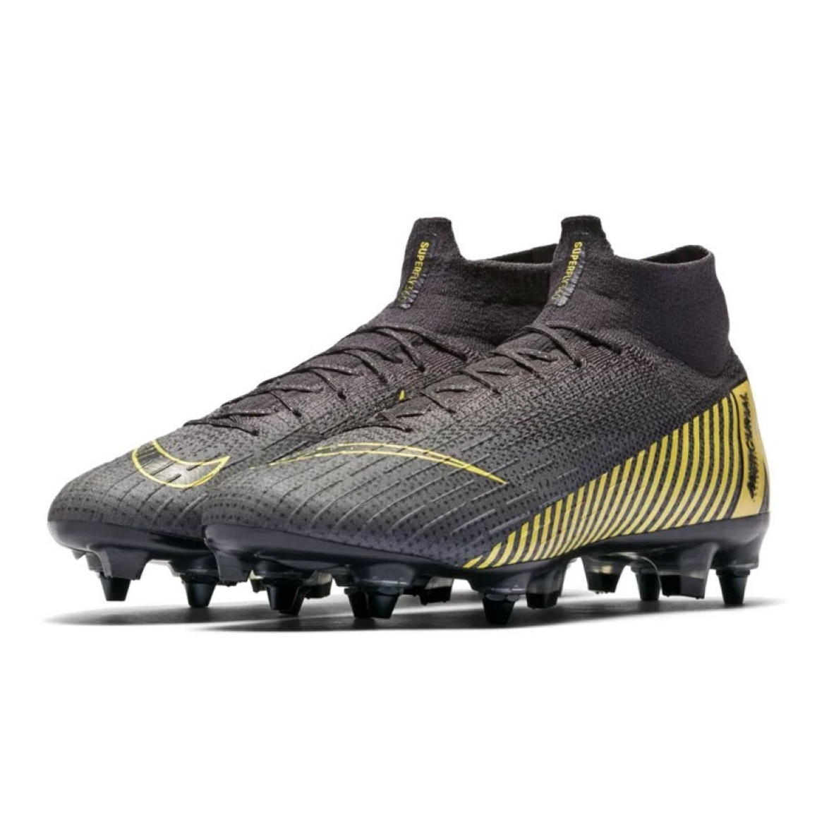 the best attitude 4d01e 1bced Football shoes Nike Mercurial Superfly 6 Elite SG-Pro M AH7366-070